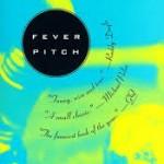 Galerie der Titel Fever Pitch von Nick Hornby